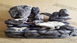 تولید کننده مجسمه فایبرگلاس مجسمه فایبرگلاس  کارخانه مجسمه سازی رولند