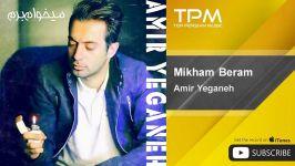 Amir Yeganeh  Mikham Beram امیر یگانه  میخوام برم