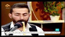 کتولی خونش خواننده شاعر محمود پولادی نوازنده نِی میثم پولادی