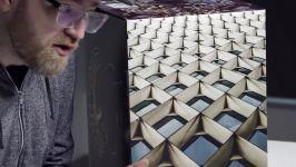 جعبه گشایی اسپیکر بلوتوثی 3000 هزار دلاری
