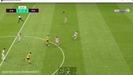 تریلر پچ لیگ ایران برای PES 2019 + جام ملت های آسیا 2019 پچ PES 2019 PGL V1.0