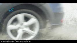 تیزر تبلیغاتی خودرو H30 Cross محصول ایران خودرو