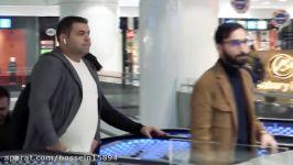 جنگ شبهای گلشن در پردیس سینمایی گلشن میلاد صالح پور