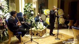 ۰۹۱۲۱۸۹۷۷۴۲ موسیقی زنده مراسم ختم ترحیم، خواننده نی دف باغلاما،اجرای مراسم ختم