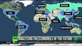 کارشناسان کشورهای اقتصادی برتر آینده را پیش بینی کردند