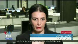 تمدید معافیت ها در مورد خرید نفت ایران؛ تمدید اما فقط برای پنج کشور