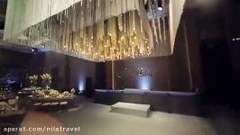 Luxury Istanbul Wedding Venues  Fairmont Istanbul