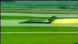 سقوط اف18