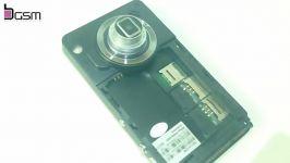 سامسونگ گالگسی کامبرا طرح اصلی galaxy camera طرح