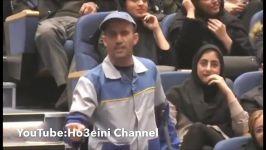 گلچین خنده دار ترین اجرا های اکبر اقبالیبمب خندهAkbar Eghbali