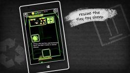 تریلر بازی Sheep Up ویندوز فون 8  وین فون سنتر