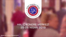 "ICSG Istanbul 2019 ""7. INTERNATIONAL ISTANBUL"