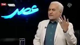 حسن عباسی طراز مدیریت جهانی در بازدارندگی آنِ ایران است