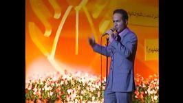 یک تقلید صدای حماسی تقلید صدای طنز حسن ریوندی