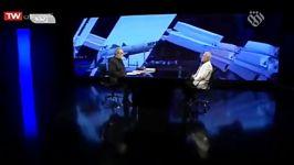 صحبت های کامل حسن عباسی در برنامه عصر موضوع قدرت بازدارندگی ایران