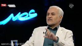 حسن عباسی قدرت بازدارندگی ایران. شبکه افق