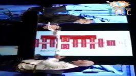 سخنان استاد حسن عباسی شبکه افق،، قدرت بازدارندگی ایران