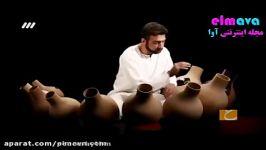 اجرای ساری گلین ساز ابداعی هنگ اودو توسط فربد یداللهی در شبکه ۳