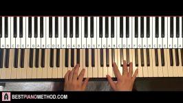 Queen  Killer Queen Piano Tutorial Lesson