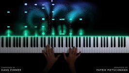 پیانو قطعه محبوب Discombobulate فیلم محبوب شرلوک هلمز