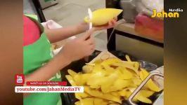 خواص شگفت انگیز میوه های تابستانی هرگز نمی دانستید  خاصیت میوه ها