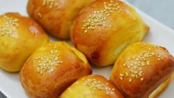 طرز تهیه شیرینی دانمارکی نرم خوشمزه به سبک ایرانی