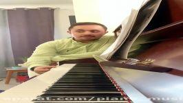 محمدرضا اژدری مفهوم فاصله در موسیقی  علامت دیز  علامت بمل علامت بکار