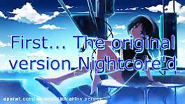 poison nightcore