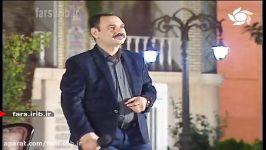 ترانه شیراز صدای آقای تشویری  شیراز