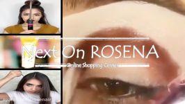 گنجینه های آموزش آرایش صورت آرایش چشم آرایش لب میکاپ های متنوع