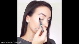 گنجینه های آموزش آرایش میکاپ صورت آرایش چشم آرایش لب میکاپ ها شماره 2