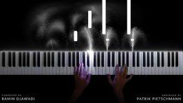 پیانو ❤️The Night King  Game of Thrones Season 8