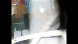 فیلم تخلف در معاینه فنی خودرو