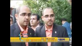 خبر شیراز جشن دوقلوها چندقلوها در شیراز