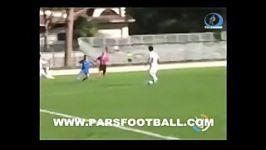بازی دوستانه تیم ملی فوتبال تیم ملی ایتالیا