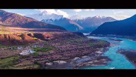 سفر به تبت ؛ ویدیویی زیبایی های مرتفع ترین فلات جهان