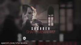 Shohreh Solati  Shart Mibandam OFFICIAL TRACK   شهره صولتی  شرط میبندم240P