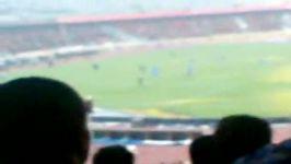 شعار هواداران استقلال دربی 73 جام حذفی