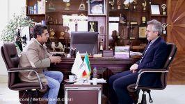 گفت وگو بامحمد بزم آرا مدیرعامل شرکت پگاه خراسان