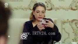 دانلود سریال ترکی سیب ممنوعه قسمت 104 دوبله فارسی
