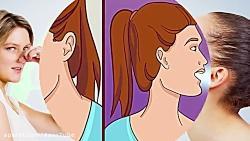 5 روش فوری برای بین بردن بوی بد دهان در ۵ دقیقه