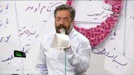 میلاد امام سجاد علیه السلام  حاج محمود کریمی  مولودی  دنیای فیلم