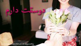 کلیپ عاشقانه تولدت مبارک آهنگ تولد کلیپ تبریک تولد دخترانه تولدت مبارک عزیزم