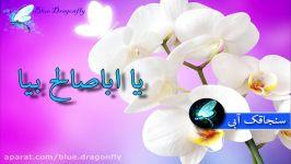 کلیپ تبریک ولادت امام زمان تبریک نیمه شعبان کلیپ تبریک تولد حضرت مهدی