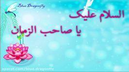 تبریک ولادت امام زمان تبریک نیمه شعبان کلیپ تبریک تولد حضرت مهدی