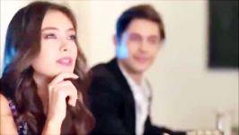 زندگی شخصی نسلیهان آتاگول بازیگر سریال ترکی دختر سفیر