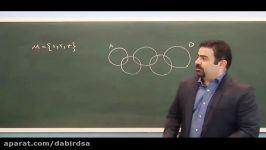 آموزش آنلاین ریاضی تیزهوشان نهم Tcline  آزمون تیزهوشان 1398 Lohegostaresh.com