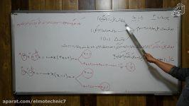 بخش دوم پودمان 3 ریاضی ۱ دهم هنرستان آقای دکتر عسگری هنرستان علم تکنیک