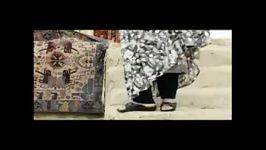 کوزه شکسته  کارگردان امید منوچهریان  آهنگ محلی