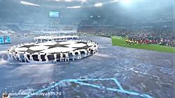 آهنگ لیگ قهرمانان اروپا توسط 2cellos  فینال 2018  رئال مادرید  لیورپول